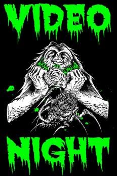 T-Shirt Art by Nick Gucker