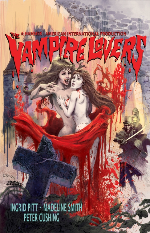 The Vampire Lovers and some notes on the collectoru2019s ...