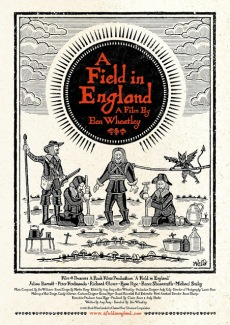 A FIELD IN ENGLAND Richard Wells