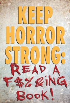 keep horror strong AC