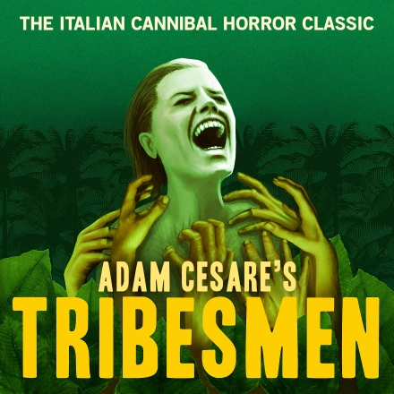 Tribesmen audiobook cover final
