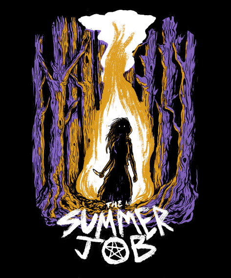 The Summer Job_Final