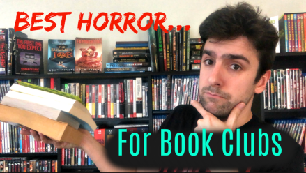 Best Horror For Book Clubs Thumbnail